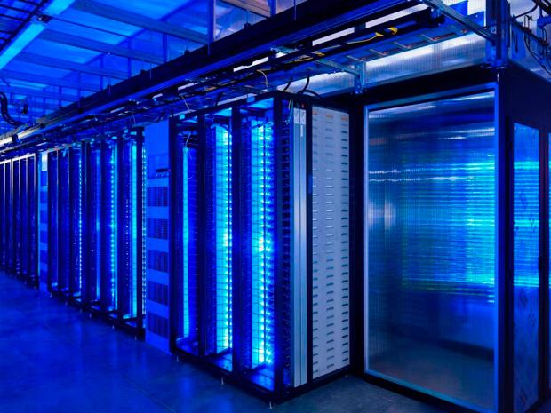 обслуживание сервера